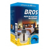Bros Płyn do elektro na komary - 40 ml (zapas)