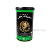 COOPERS Koncentrat do wyrobu piwa  IRISH STOUT  1,7 kg
