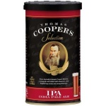 COOPERS Koncentrat do wyrobu piwa  IPA INDIA PALE ALE  1,7 kg